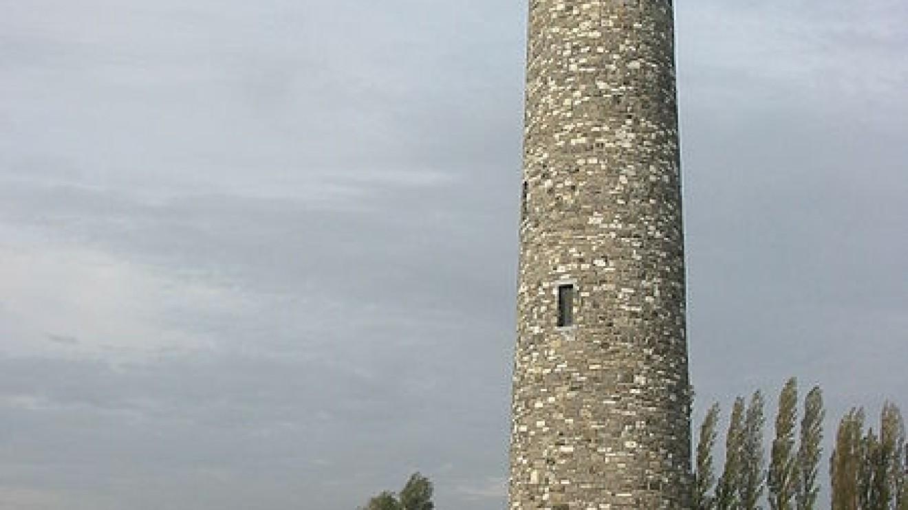 Flanders-Ireland Irish Peace Tower Lecture Series