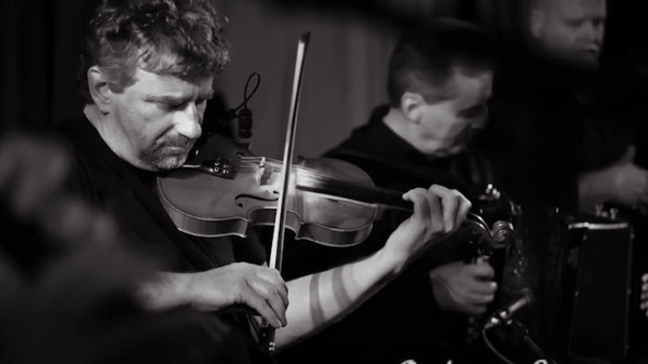 The Shannon –Clare Trad Irish Jam Sessions