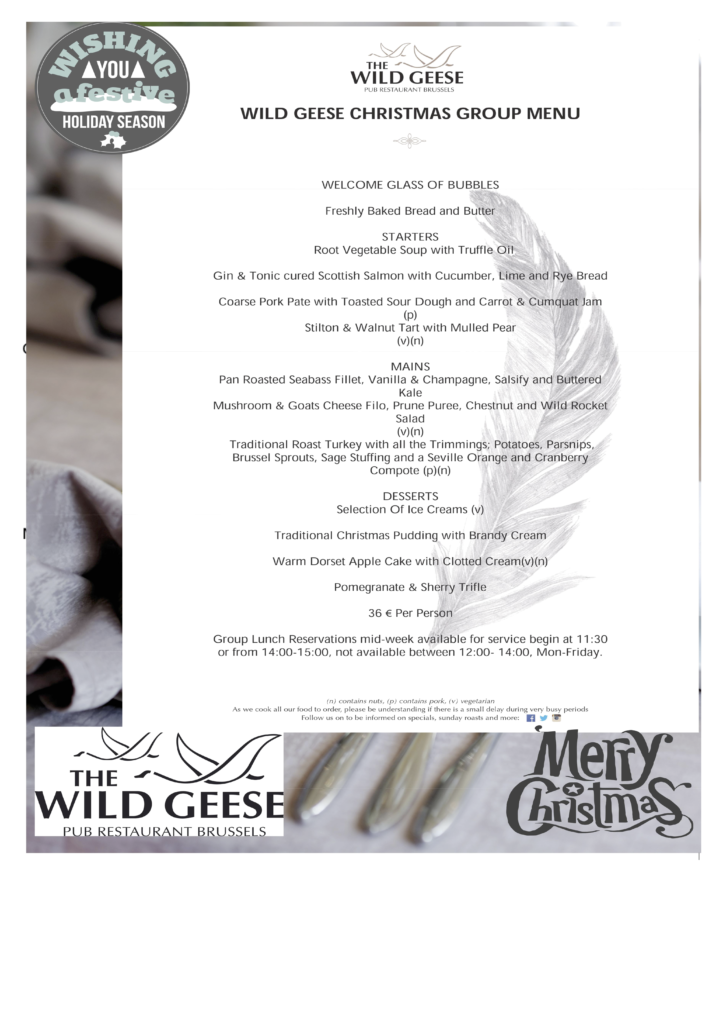 christmas-group-menu-poster-word